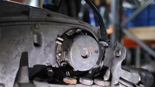 Двигатель m159 mercedes-benz: обзор атмосферника