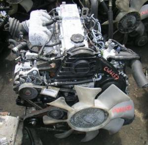 Двигатели Мазда Бонго: характеристики, преимущества