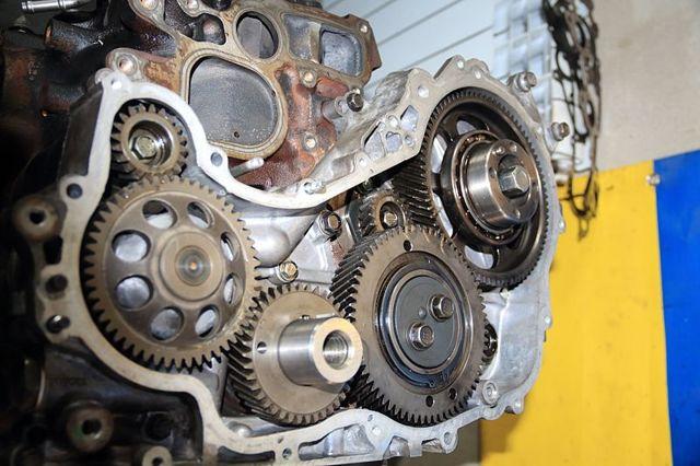 Двигатель toyota 1cd-ftv: основные характеристики, особенности и недостатки