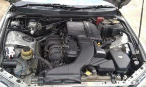 Двигатели Тойота Краун: описание, характеристики, модификации