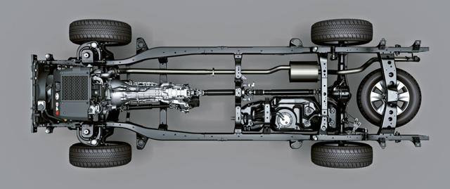 Двигатели Тойотв Гилукс Пикап, Гилукс Серф: модели, описание, характеристики