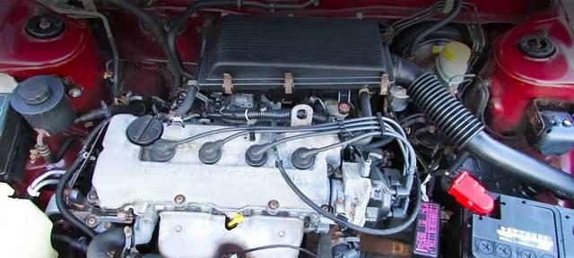 Двигатели nissan ad: технические характеристики