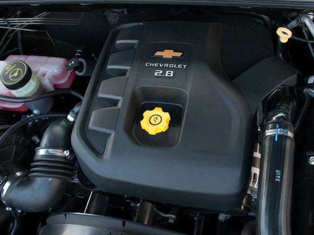 Двигатели Шевроле Трейлблейзер: характеристики и возможности