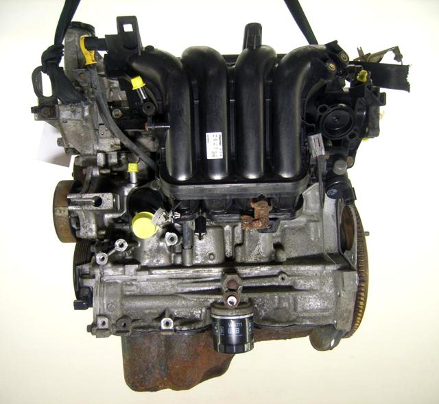 Двигатели zl mazda: технические характеристики, отзывы