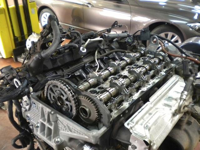 Двигатели n47d20, n47d20d, n47d20o1 БМВ: характеристики, тюнинг