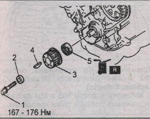 Двигатели wl mazda: характеристики, ремонт, обслуживание