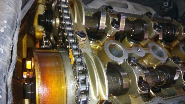 Двигатель 3zz-fe toyota: характеристики, надежность, слабые места