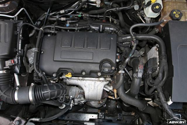 Двигатели Опель Инсигния: какие устанавливали, характеристики, надежность