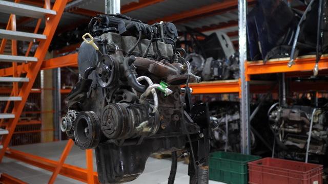 Двигатели Шевроле Спарк: технические характеристики, тюнинг