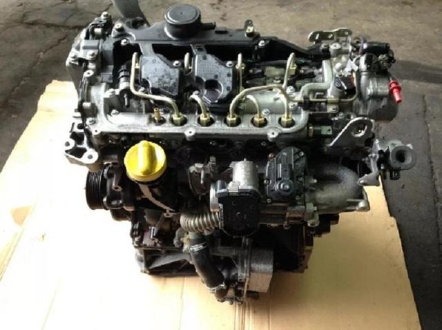 Двигатель r9m nissan: технические характеристики, слабые места и ремонтопригодность