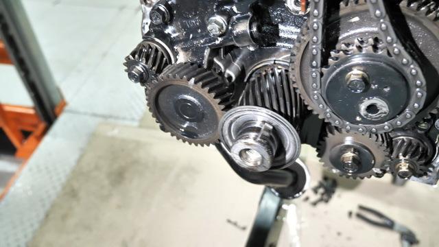 Двигатель 4m41 mitsubishi: описание и характеристики