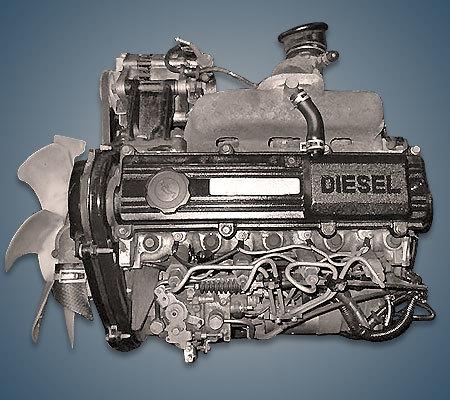 Двигатель rf mazda: характеристики, на какие машины установлен, отзывы