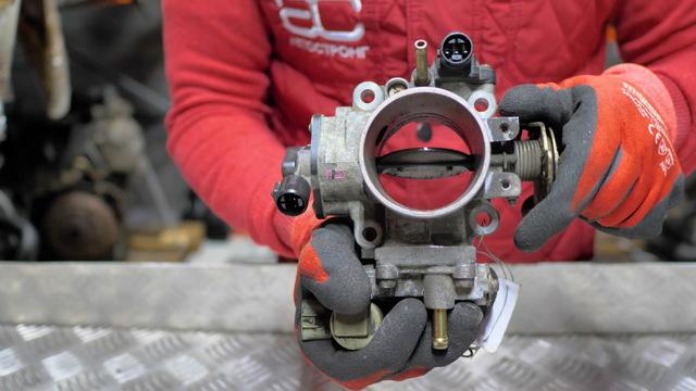 Двигатель d17a honda: характеристики, ремонтопригодность