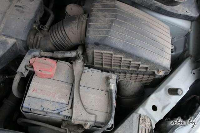 Двигатели Одиссей Хонда: характеристики, надежность