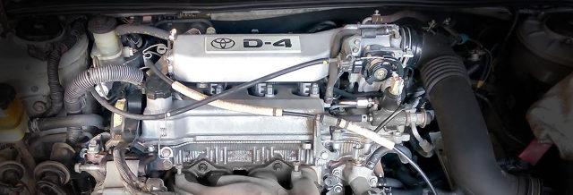 Двигатели Тойота Виста Ардео: поколения, описание, характеристики