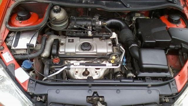 Двигатели Пежо серии eb2: технические характеристики, контрактные моторы, надежность