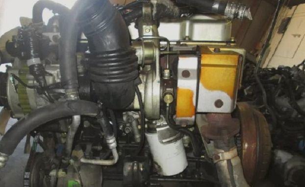 Двигатель td27 nissan: характеристики, возможности, на какие машины установлен