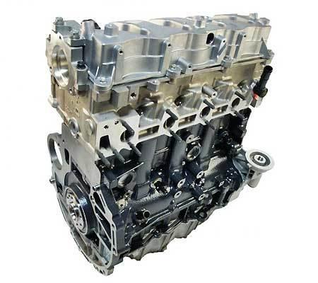 Двигатели d4fa, d4fb и d4fd hyundai: характеристики, обслуживание, ремонт