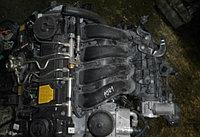 Двигатели bmw n43b16, n43b20, n43b20ol: описание, характеристики, тюнинг