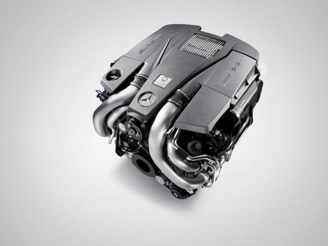 Двигатели m176, m178 mercedes: обзор и отзывы