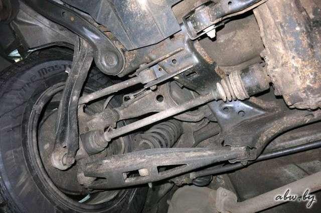 Двигатели Субару Форестер: технические характеристики, надежность