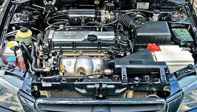 Двигатели Хендай Акцент: история, поколения, технические характеристики, достоинства