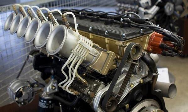 Двигатели bmw М серии: история, модификации, технические характеристики
