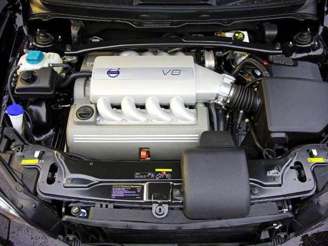 Двигатели Вольво v90: описание, надежность и ремонтопригодность