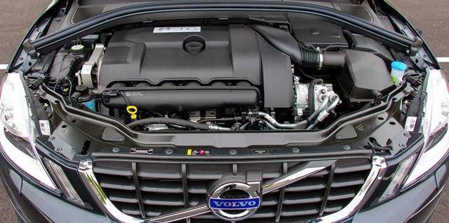 Двигатели Вольво xc60: характеристики, надежность