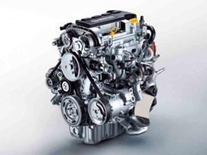 Двигатель chevrolet a14net