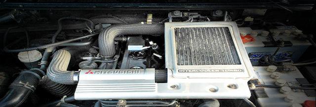 Двигатель 4m40 mitsubishi: характеристики, тнвд, проблемные места