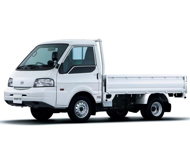 Двигатели nissan vanette: характеристики, ремонтопригодность