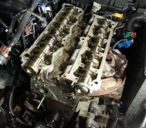 Двигатели Пежо 307: история, бензиновые и дизельные моторы, технические характеристики