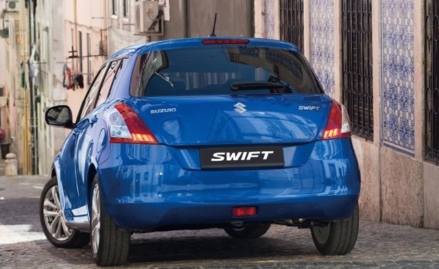 Двигатели Сузуки Свифт: технические характеристики