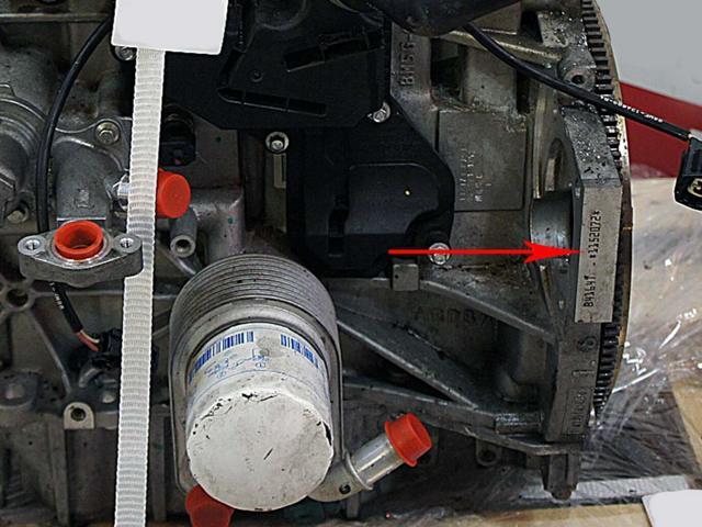 Двигатель b5204t5 volvo: обзор и характеристики мотора