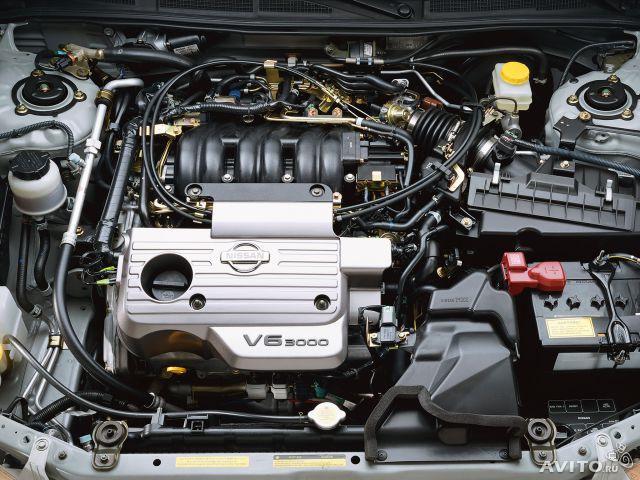 Двигатели nissan cefiro, maxima: характеристики, надежность
