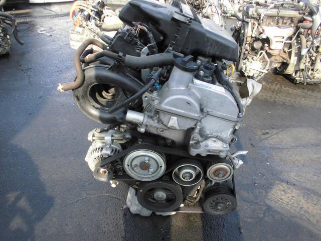 Двигатель 4e-fte toyota: характеристики, тюнинг, свап