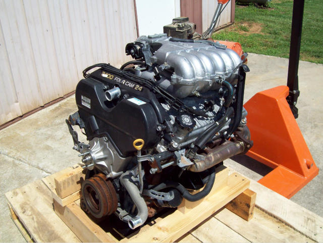 Двигатель 3vz-fe toyota: характеристики, на какие машины устанавливали