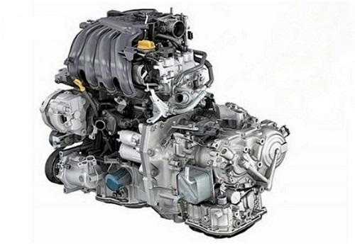 Двигатель cr14de Ниссан: технические характеристики