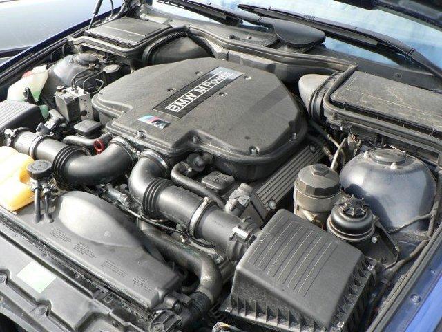 Двигатели bmw 5 серии e39: история, бензиновые и дизельные моторы, технические характеристики