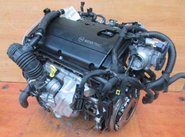 Двигатели Опель Мерива: какие устанавливали, характеристики, надежность
