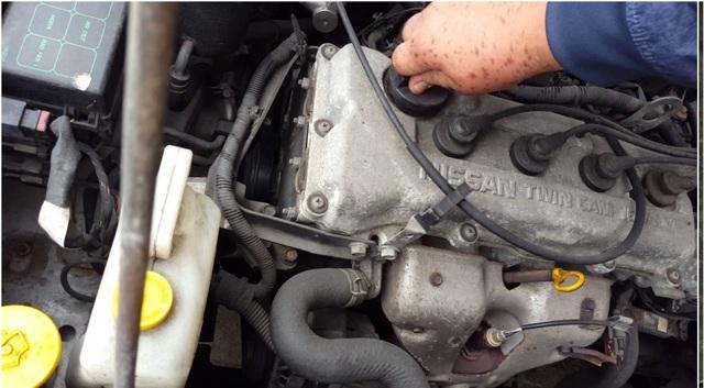 Двигатель ga16de nissan: ремонтопригодность, надежность