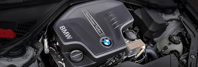 Двигатели bmw n20b20, n20b20b, n20b20u0: характеристики, модификации, проблемы