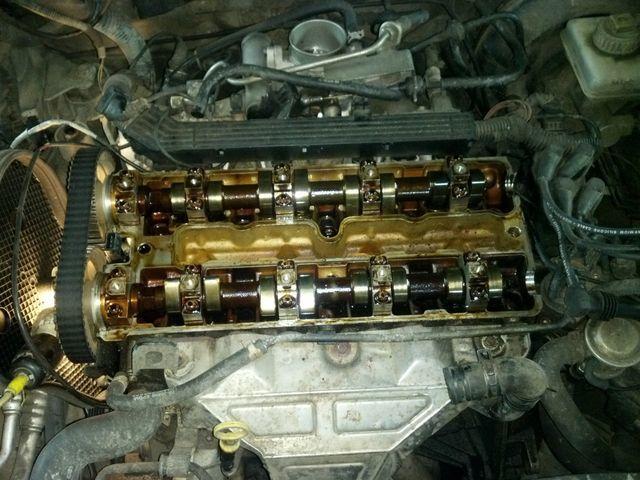 Двигатели Опель Вектра: какие устанавливали, технические характеристики