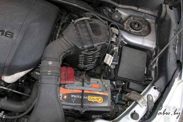 Двигатели Пежо 4007: история, характеристика, выбор подходящего мотора