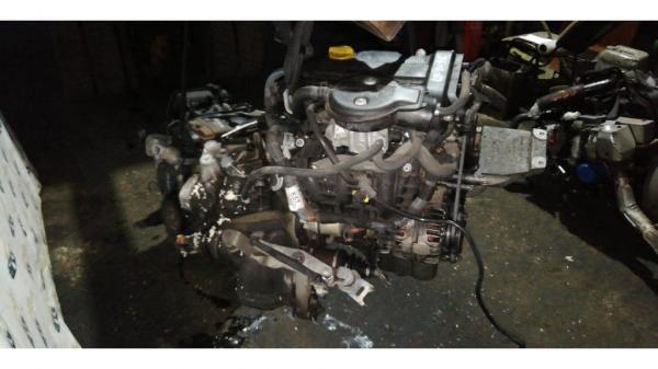 Двигатель z10xe opel: характеристики, обслуживание, куда устанавливали