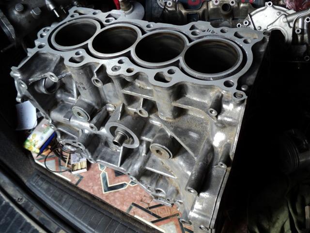 Двигатель 3b20 mitsubishi: технические характеристики