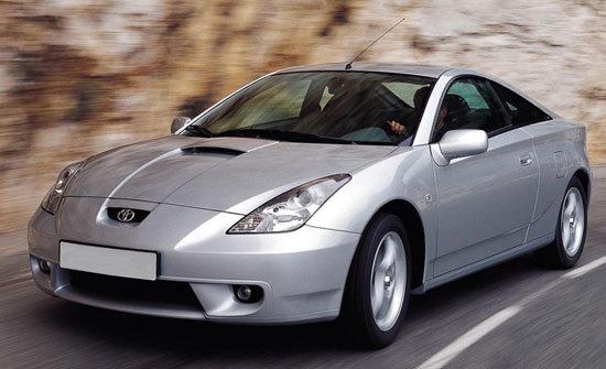 Двигатели Тойота Селика: модели, описание, характеристики