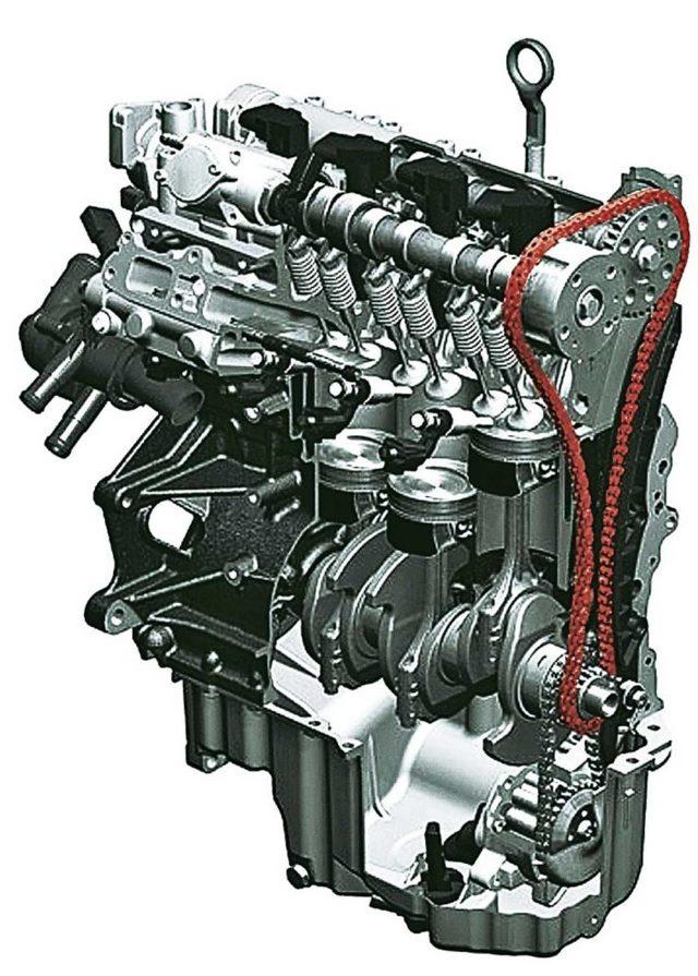 Двигатель 1az-fe toyota: описание, характеристики и неполадки