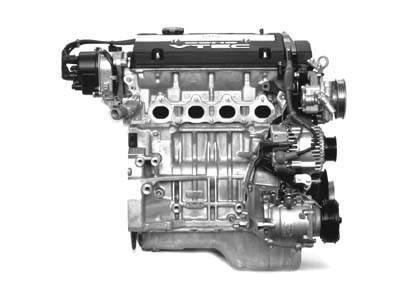 Двигатель h23a honda: технические характеристики, надежность